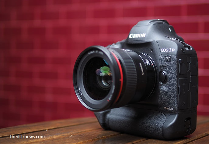10 Most Expensive DSLR Cameras in 2017. at 7 Canon 1DX Mark II