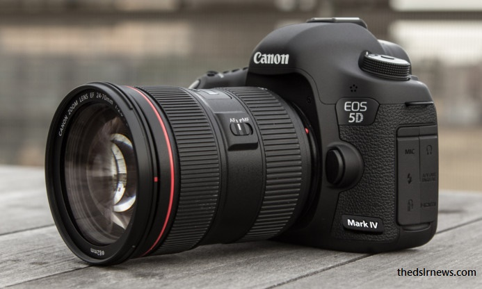 10 Most Expensive DSLR Cameras in 2017