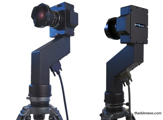 10 Most Expensive DSLR Cameras in 2021. panoscan MK-3
